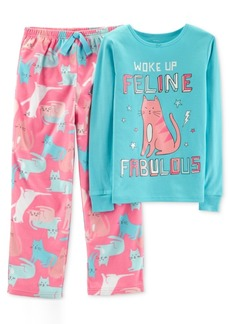 a12ee7269c7e Carter s Carter s 3-Pc. Sea You In The Morning Pajama Set