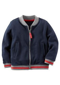 Carter's Little Boys' Crew Jacket (Toddler/Kid) -  -