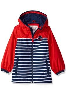 Carter's Little Boys' Fleece Lined Perfect Midweight Jacket  5/6