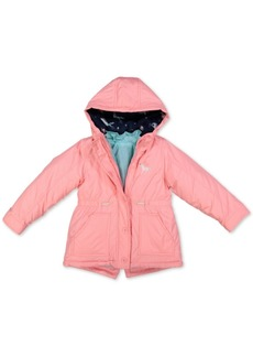 Carter's Little Girls 4-in-1 Systems Jacket