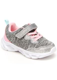 Carter's Toddler Girls Lighted Sneakers