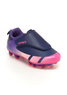 Carter's Toddler Girls Soccer Cleats