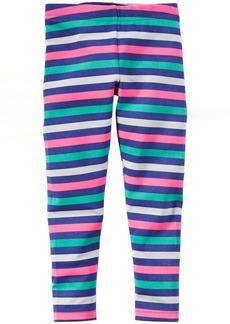 Carter's Little Girl's Stripe Leggings (Toddler/Kid) -  -