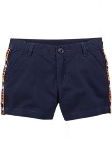 Carter's Little Girls' Tapered Shorts (Toddler/Kid) -  -