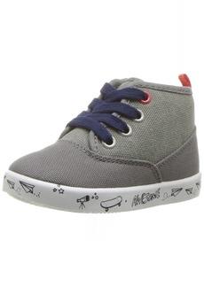 Carter's Mack Boy's High-Top Sneaker