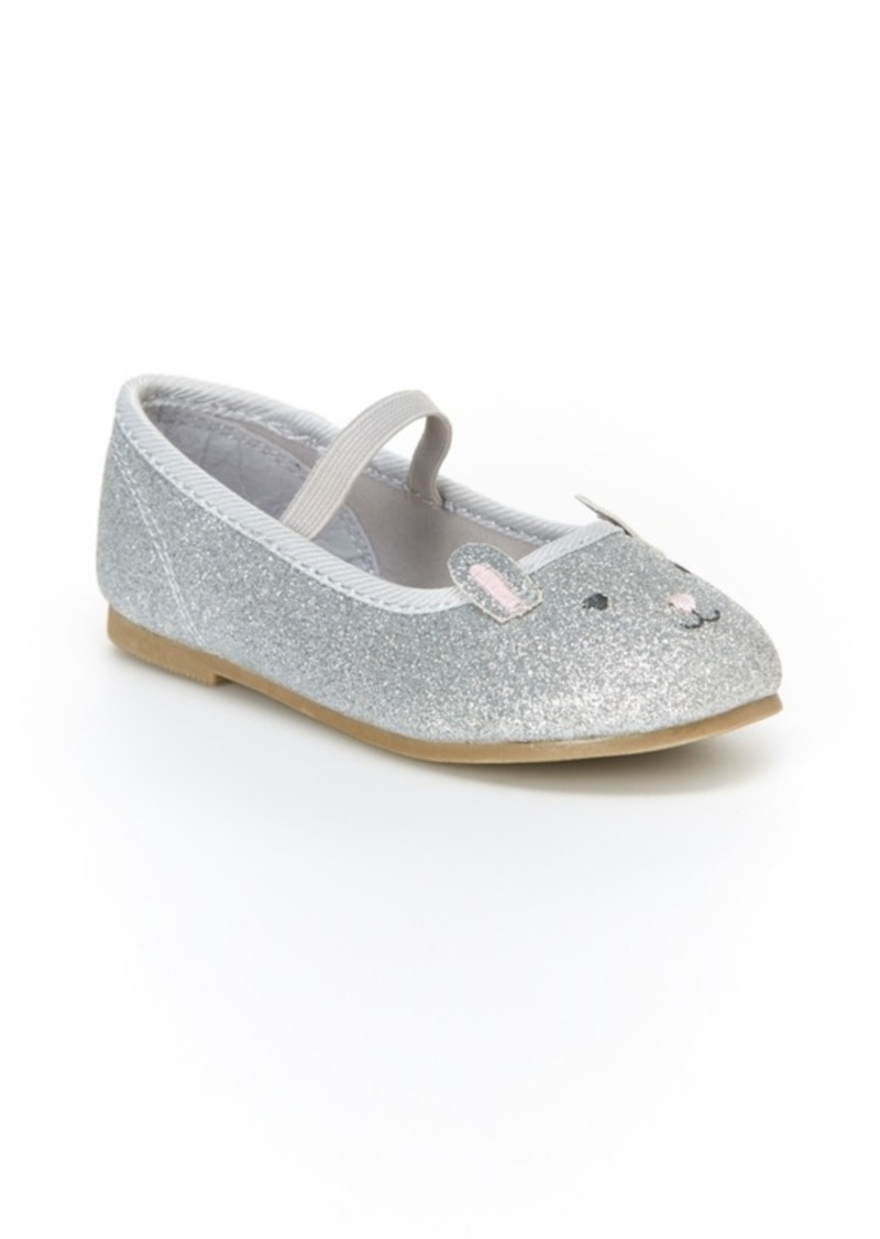 Carter's Toddler & Little Girls Lula Flat