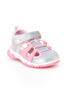 d14666cb9f7b57 Carter s Toddler   Little Girls Sunny Fisherman Sandal