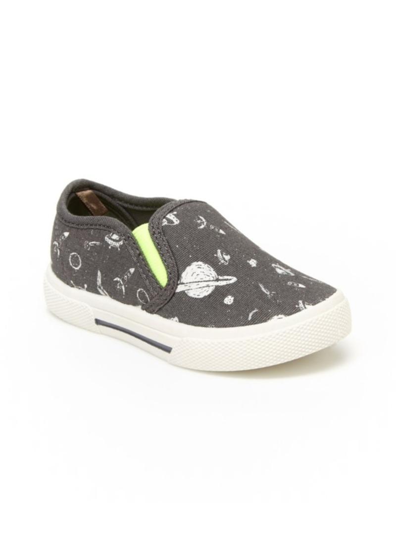 Carter's Toddler and Little Boy's Damon9 Slip-On Shoe