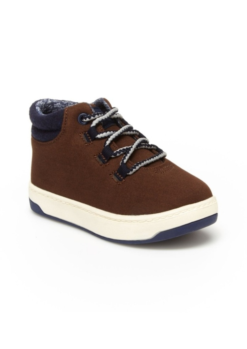 Carter's Toddler and Little Boy's Milo Sneaker Bootie