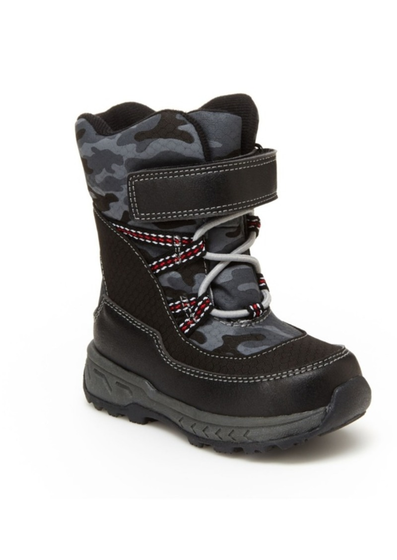 Carter's Toddler and Little Boy's Uphill2-b Weather Boot