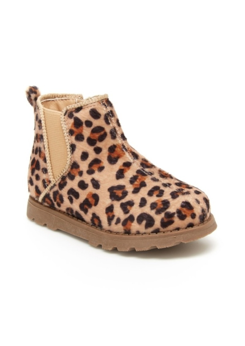 Carter's Toddler and Little Girl's Bara Ankle Boot