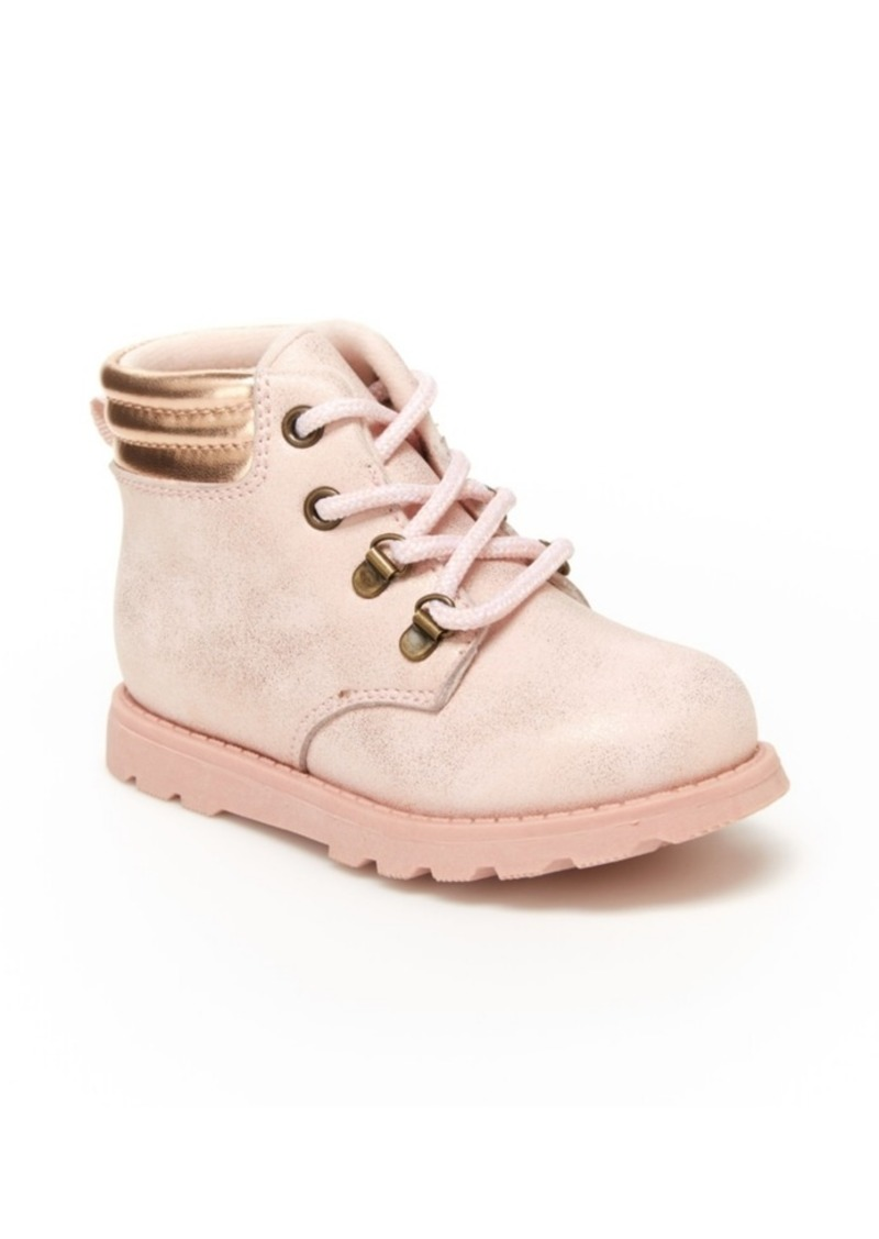 Carter's Toddler and Little Girl's Bell Ankle Boot