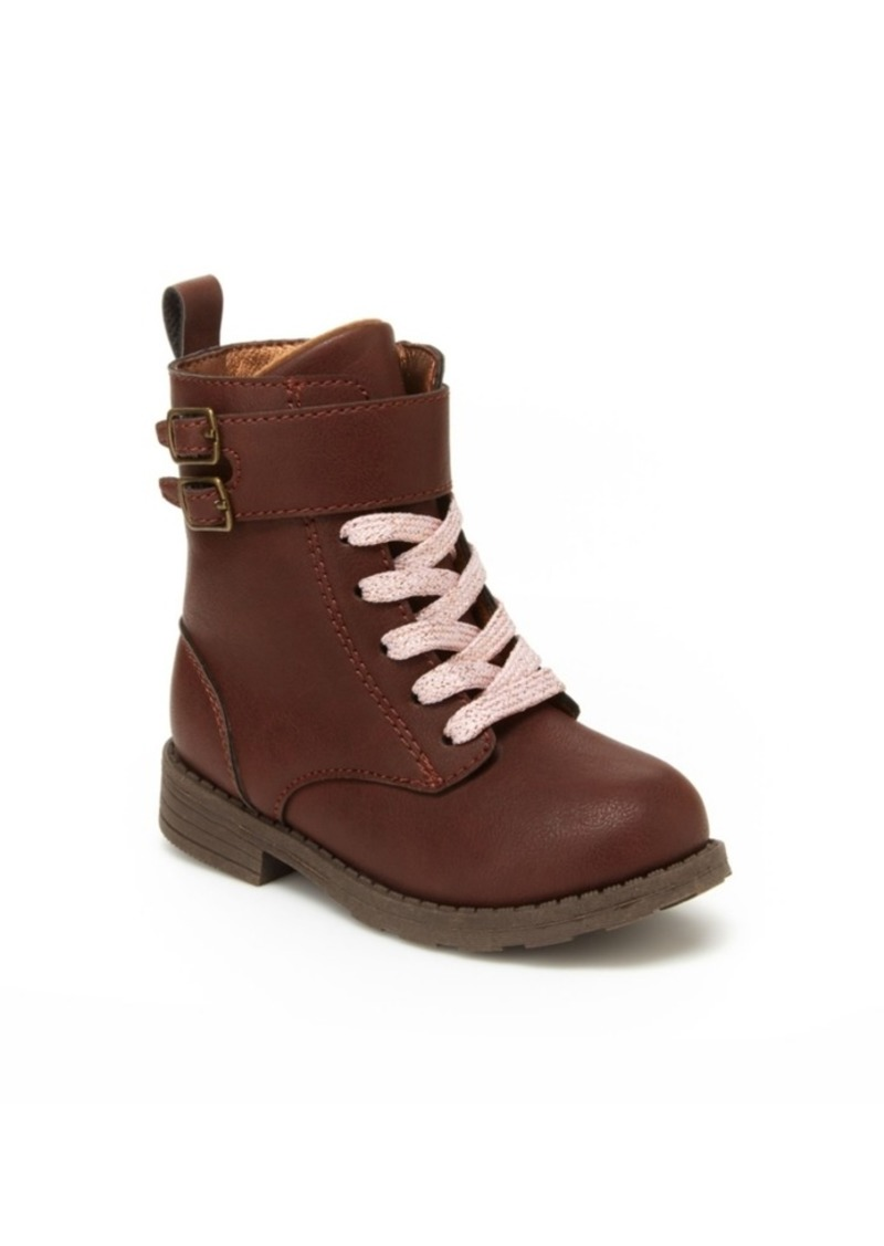 Carter's Toddler and Little Girl's Blaire2 Ankle Boot