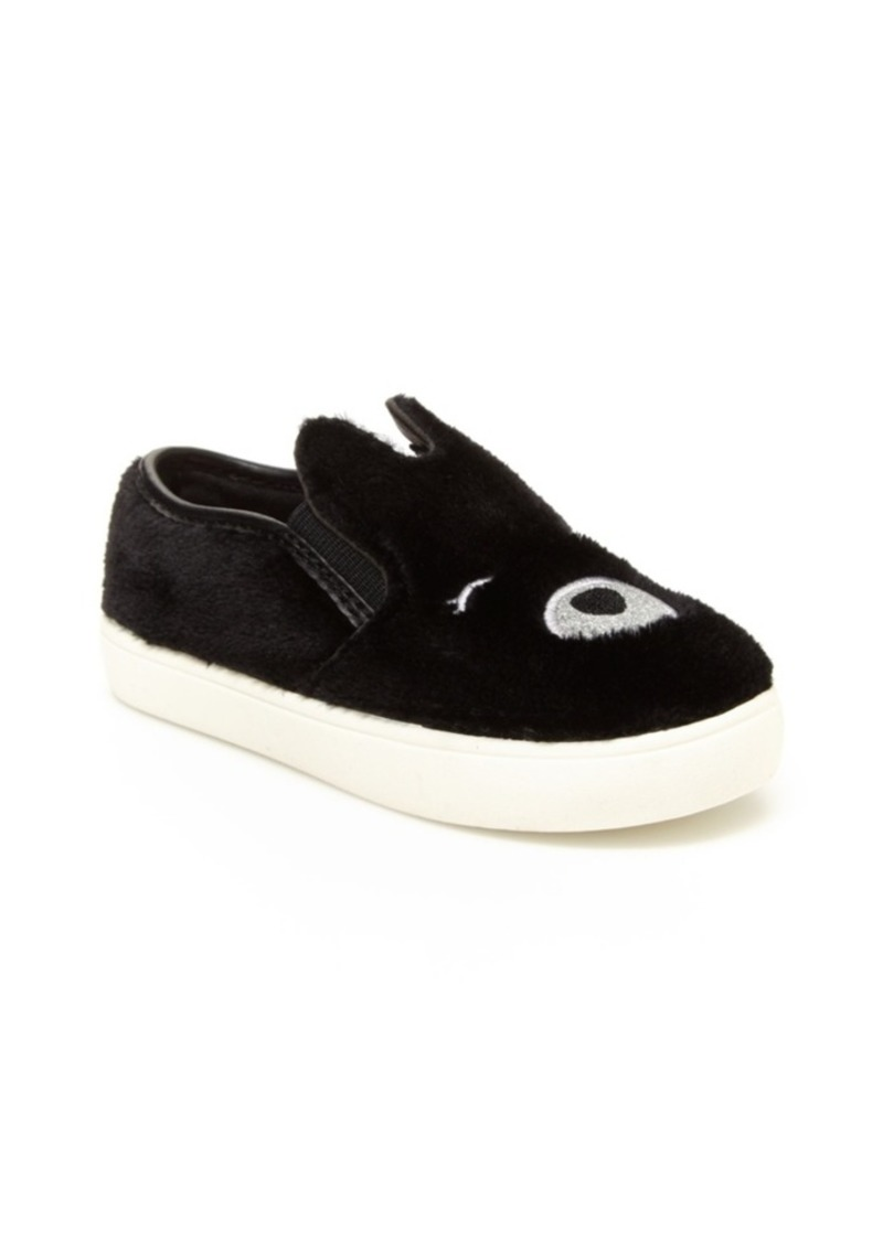 Carter's Toddler and Little Girl's Carina Slip-On Shoe