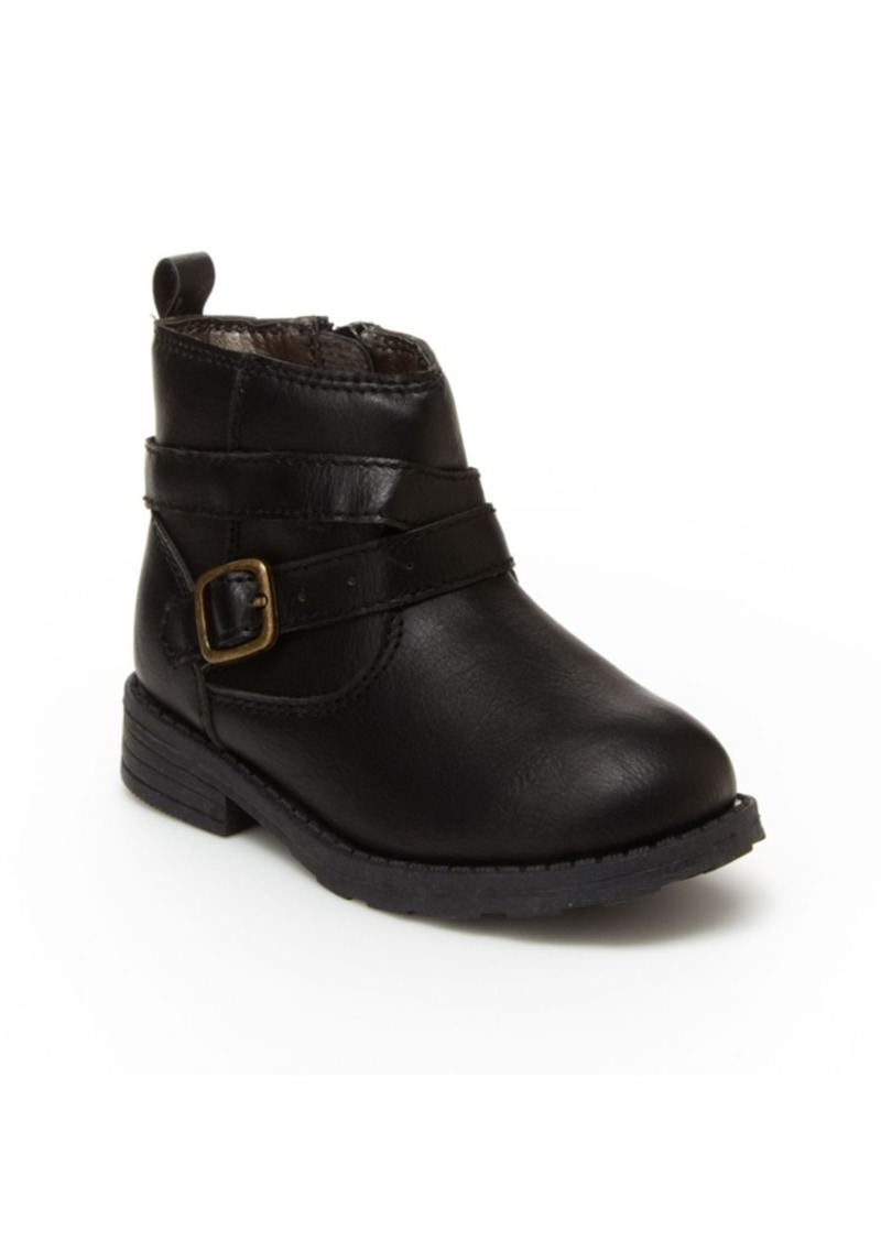 Carter's Toddler and Little Girl's Cathy2 Ankle-Boot