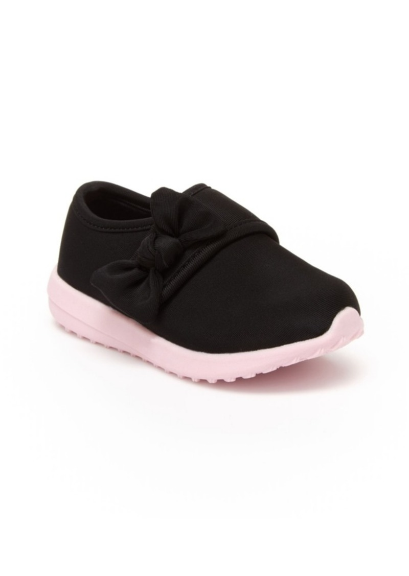 Carter's Toddler and Little Girl's Eden2 Sneaker
