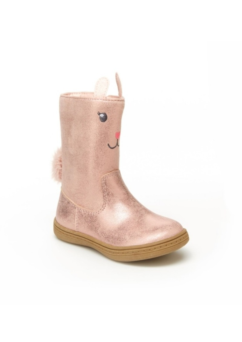 Carter's Toddler and Little Girl's Eliska Boot