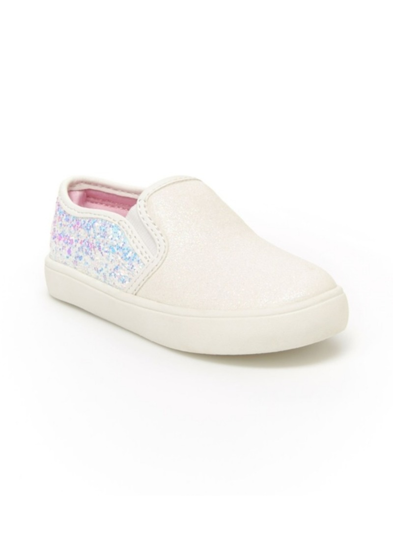 Carter's Toddler and Little Girl's Tween10 Slip-On Shoe
