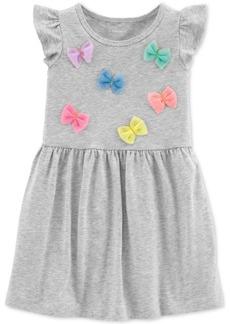 Carter's Toddler Girls Bow Sundress