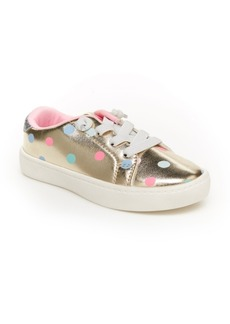 Carter's Little Girls Casual Sneakers