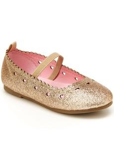 Carter's Toddler Girls Dress Shoe
