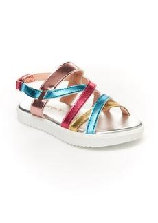 Carter's Toddler Girls Fashion Sandal