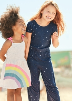 Carter's Toddler Girls Rainbow Cotton Sundress