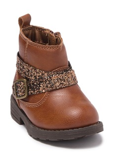 Carter's Cathy Strap Boot (Baby & Toddler)