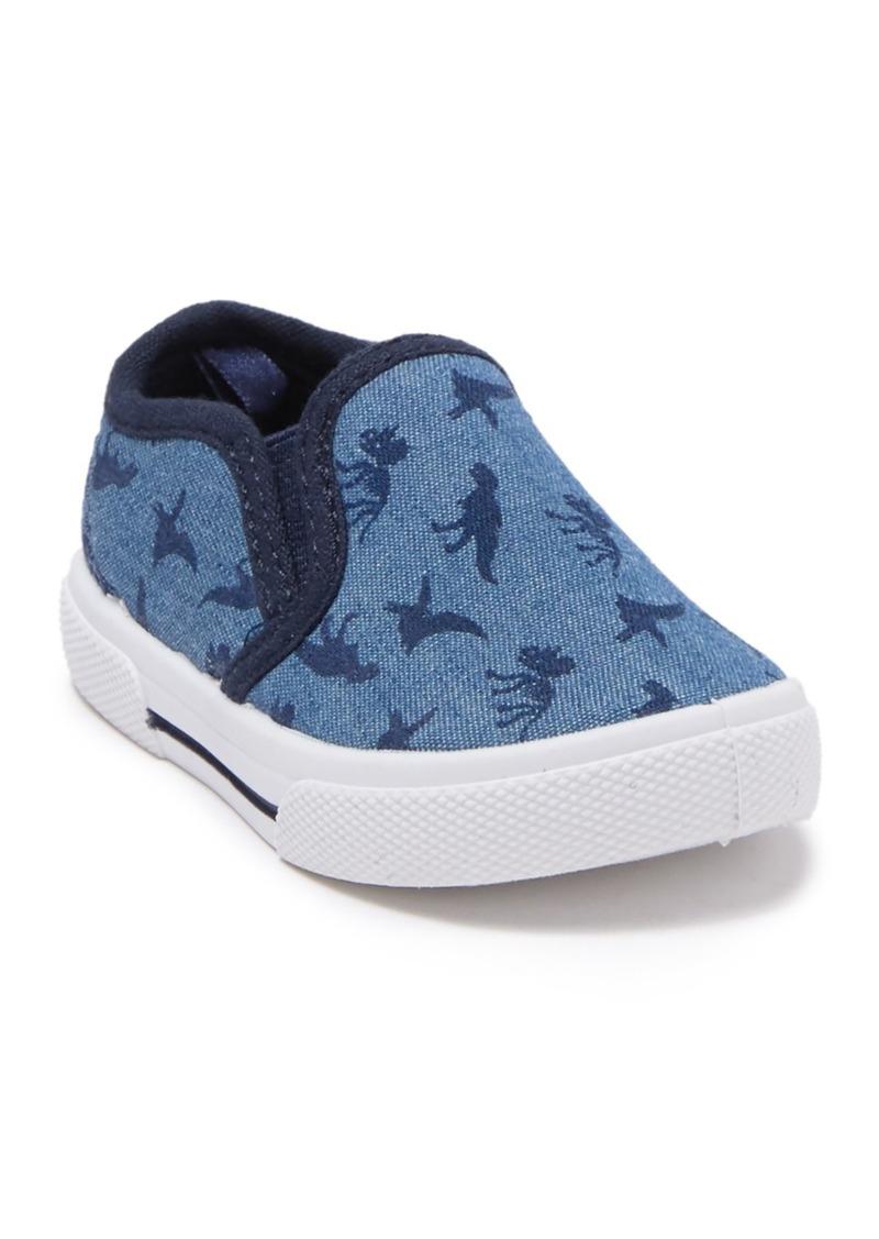 Carter's Damon Slip-On Sneaker (Baby & Toddler)