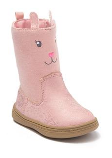 Carter's Eliska Faux Fur Boot (Baby & Toddler)