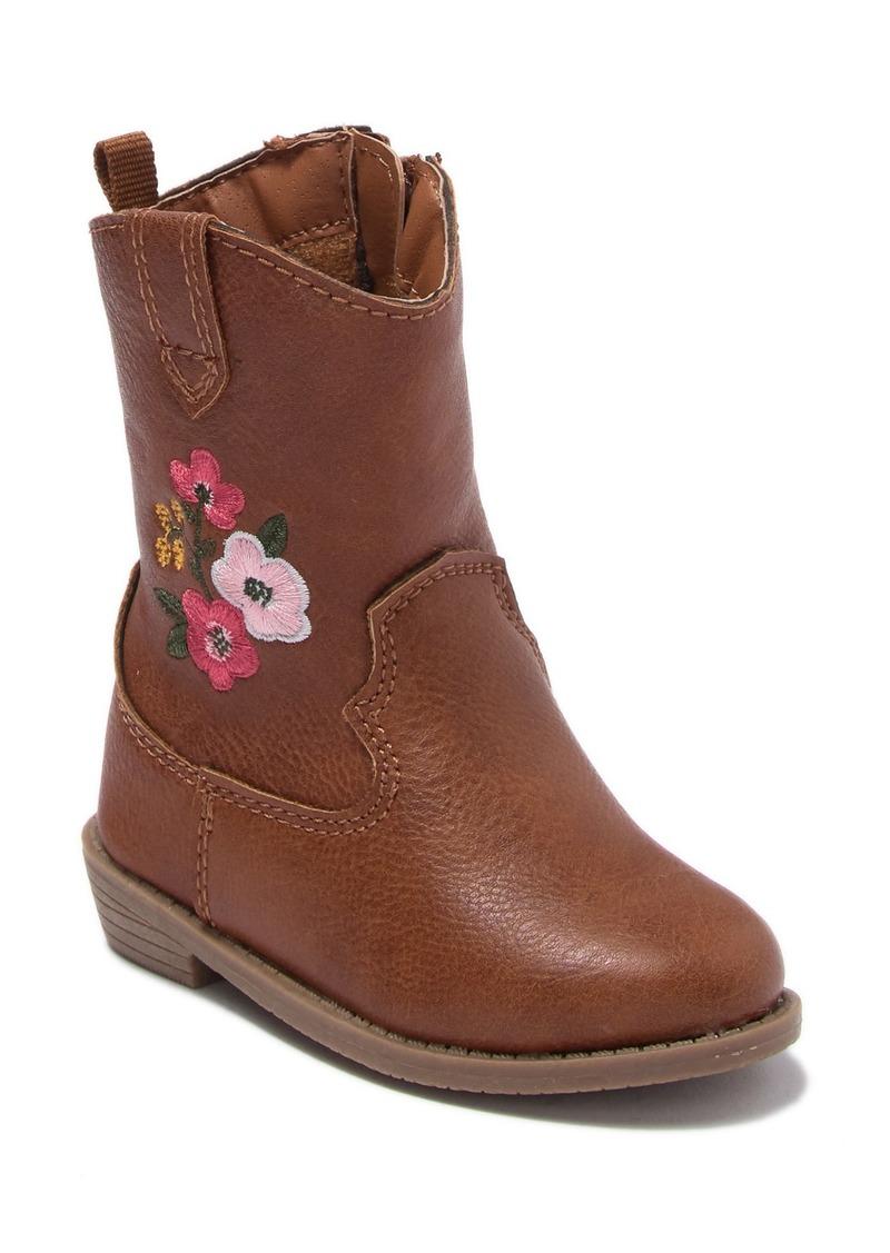 Carter's Fay 3 Boot (Toddler & Little Kid)