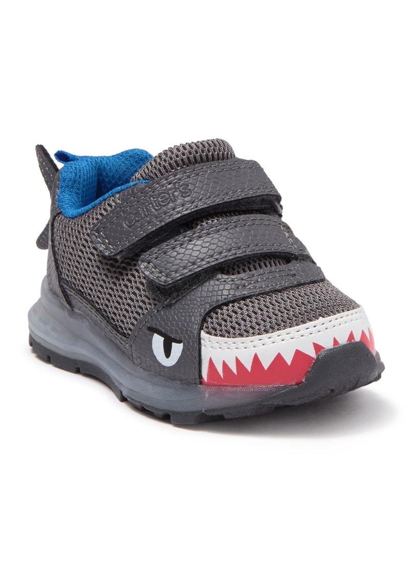 Carter's Fun Shark Light-Up Sneaker (Toddler)