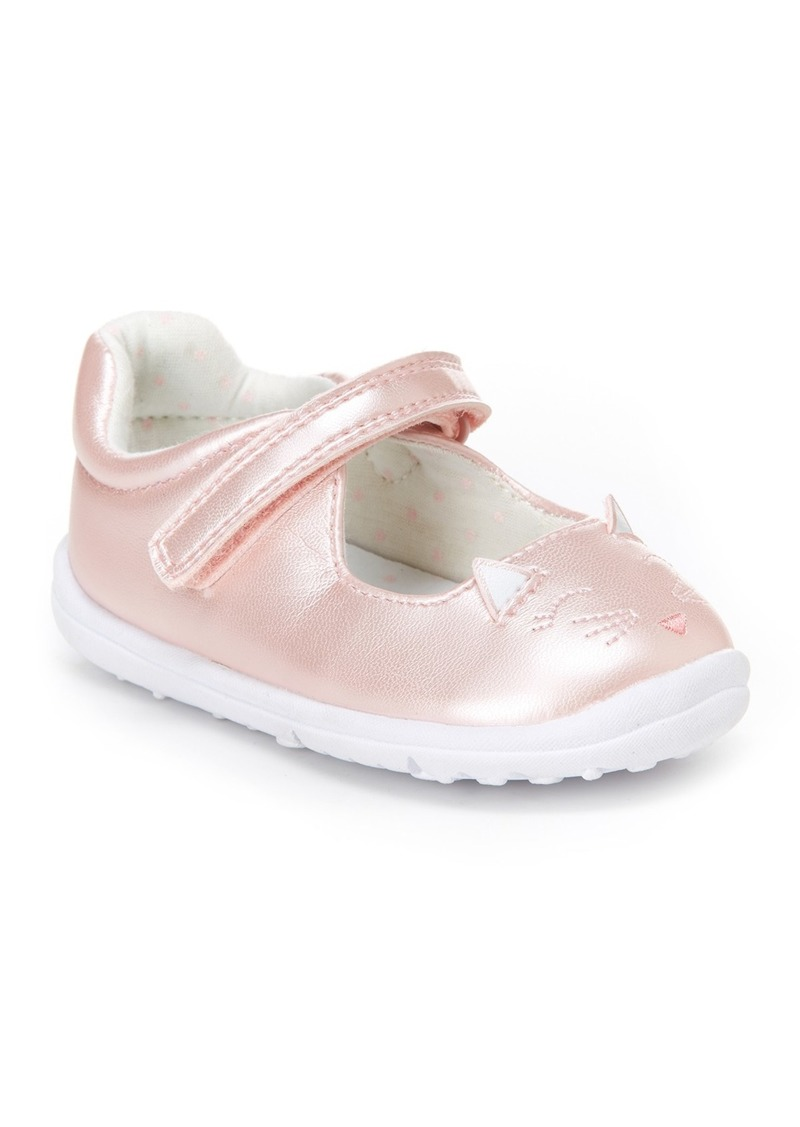 Carter's Gigi Cat Mary Jane Flat (Baby & Toddler)