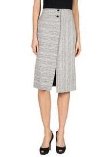 CARVEN - 3/4 length skirt