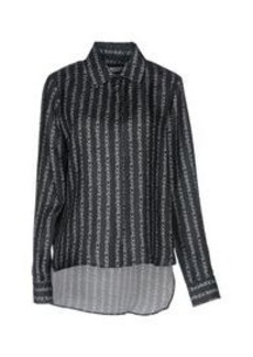 CARVEN - Patterned shirts & blouses