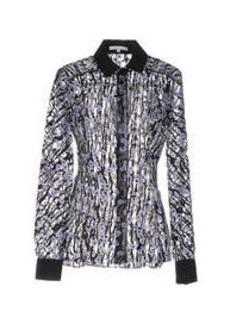 CARVEN - Floral shirts & blouses