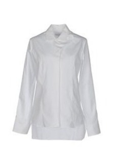 CARVEN - Solid color shirts & blouses