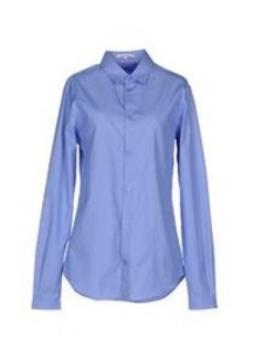 CARVEN - Solid color shirts & blouses