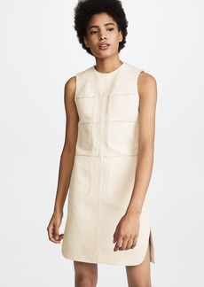 Carven Dress with Pockets
