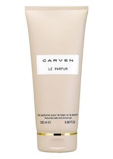 Carven Le Parfum Perfumed Bath and Shower Gel, 6.7 Oz
