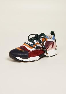 Carven Nayeli Jogger Sneakers