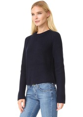 Carven Ribbed Sweater