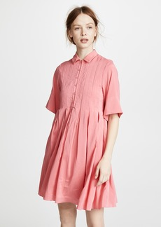Carven Shirtdress