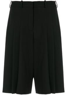 Carven wide leg shorts - Black