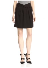 Carven Women's Cady Skirt