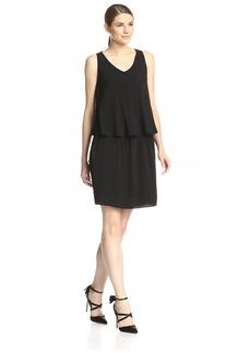 Carven Women's Technical Crepe Dress  42US/US