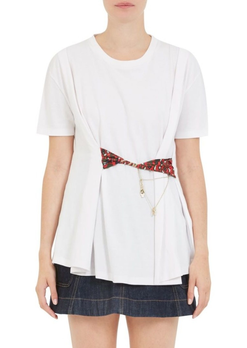 Carven Embelished Tee