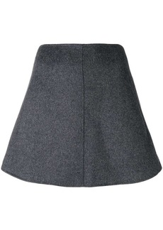 Carven high waist skirt