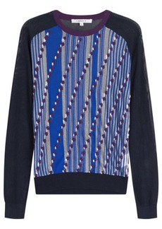 Carven Knit Pullover