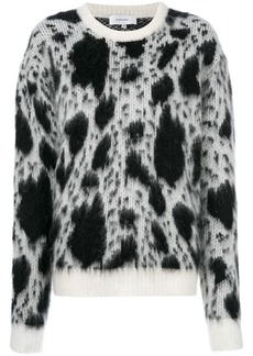 Carven oversized jumper
